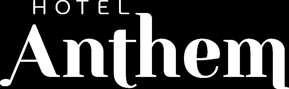 Hotel Anthem logo